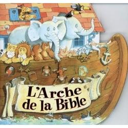 L'ARCHE DE LA BIBLE