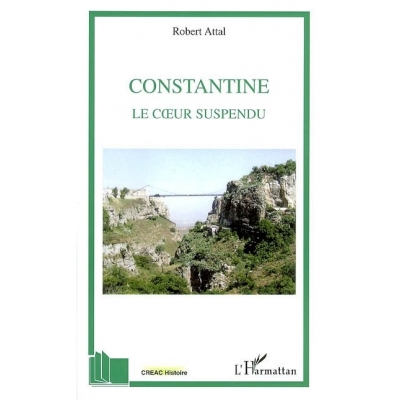 CONSTANTINE : LE COEUR SUSPENDU