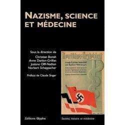 NAZISME , SCIENCE ET MEDECINE