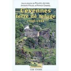 CEVENNES TERRE DE REFUGE 1940-1944