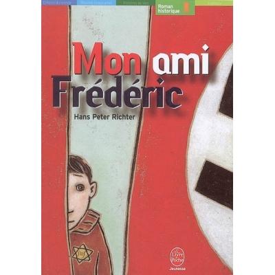 MON AMI FREDERIC