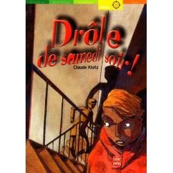 DROLE DE SAMEDI SOIR
