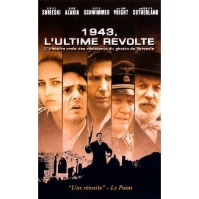 1943 , ULTIME REVOLTE  (COFFRET 2 DVD)