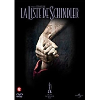 LA LISTE DE SCHINDLER (2 DVD)