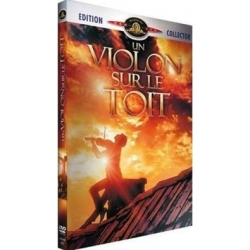 UN VIOLON SUR LE TOIT (EDITION COLLECTOR 2 DVD)