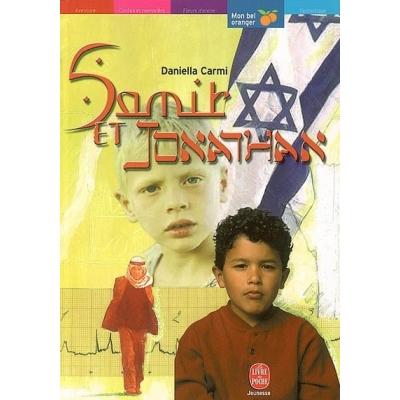 SAMIR ET JONATHAN