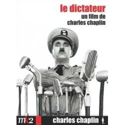 LE DICTATEUR (2 DVD)