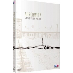 AUSCHWITZ : LA SOLUTION FINALE (COFFRET 3 DVD)