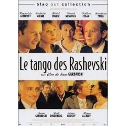 LE TANGO DES RASHEVSKI