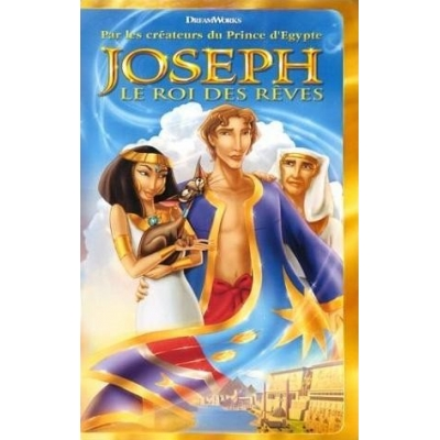 JOSEPH LE ROI DES REVES