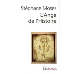 L'ANGE DE L'HISTOIRE