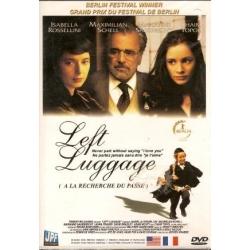 LEFT LUGGAGE (A LA RECHERCHE DU PASSE)