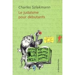 LE JUDAISME POUR DEBUTANTS (COFFRET 2 VOL.)