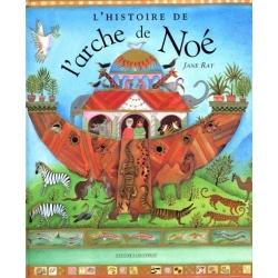L'HISTOIRE DE L'ARCHE DE NOE