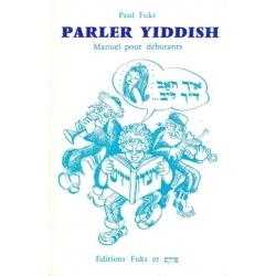 PARLER YIDDISH : MANUEL POUR DEBUTANT