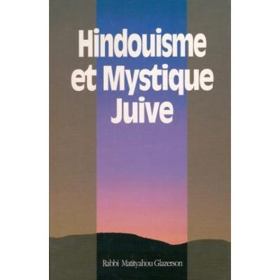 HINDOUISME ET MYSTIQUE JUIVE