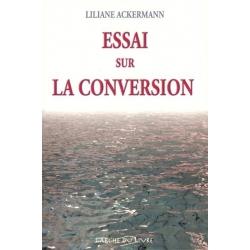 ESSAI SUR LA CONVERSION