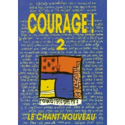 COURAGE VOL.2 : LE CHANT NOUVEAU
