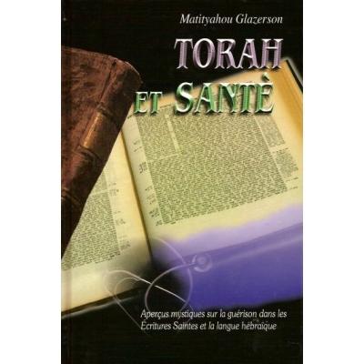 TORAH ET SANTE