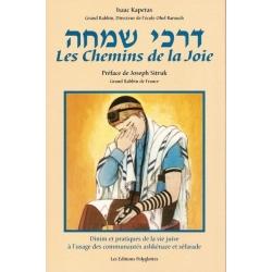 DARKEI SIMHA / LES CHEMINS DE LA JOIE