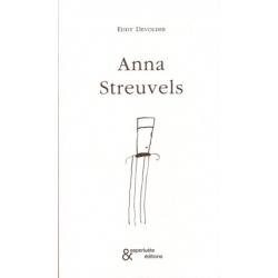 ANNA STREUVELS
