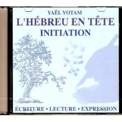 L'HEBREU EN TETE CD AUDIO