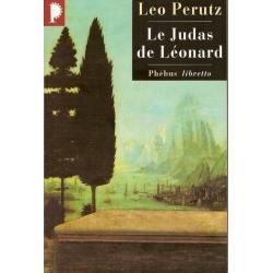 LE JUDAS DE LEONARD