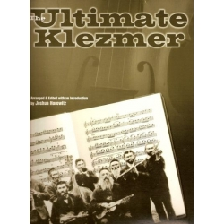 THE ULTIMATE KLEZMER