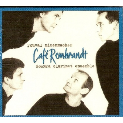 CAFE REMBRANDT