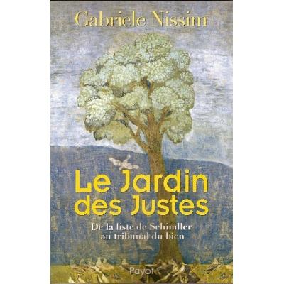 LE JARDIN DES JUSTES