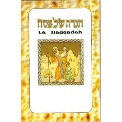 HAGGADAH DE PESSAH