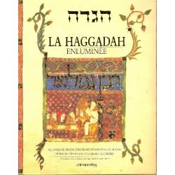 LA HAGGADAH ENLUMINEE