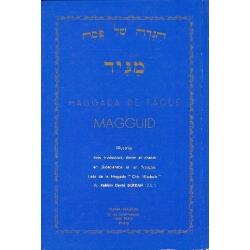 HAGGADA DE PAQUE MAGGUID