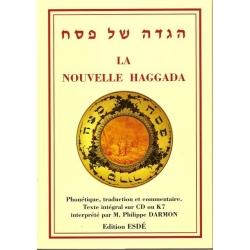 LA NOUVELLE HAGGADA