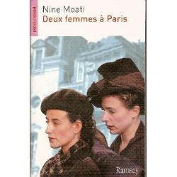 DEUX FEMMES A PARIS