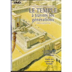 LE TEMPLE A TRAVERS LES GENERATIONS