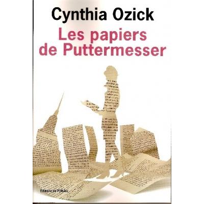 LES PAPIERS DE PUTTERMESSER