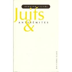 JUIFS & ANTISEMITES