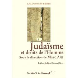 JUDAISME ET DROITS DE L'HOMME