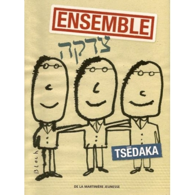 ENSEMBLE - TSEDAKA