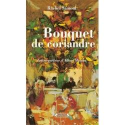 BOUQUET DE CORIANDRE
