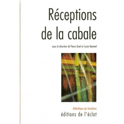 RECEPTIONS DE LA CABALE