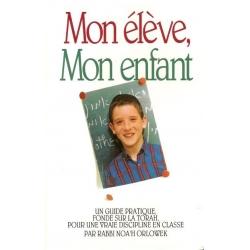 MON ELEVE, MON ENFANT