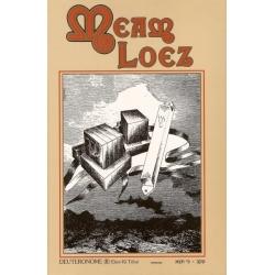 MEAM LOEZ N°16 - EKEV-KI TETSE