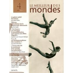 LE MEILLEUR DES MONDES N°4/ ETE 2007