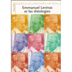EMMANUEL LEVINAS ET LES THEOLOGIES