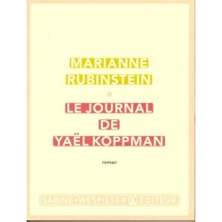 LE JOURNAL DE YAEL KOPPMAN