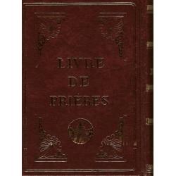 LIVRE DE PRIERES DURLACHER