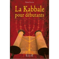 LA KABBALE POUR DEBUTANTS