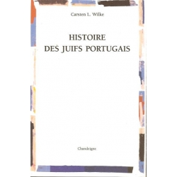 HISTOIRE DES JUIFS PORTUGAIS